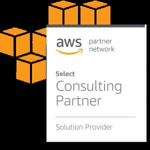 AWS APN Consulting Partner Solution Provider