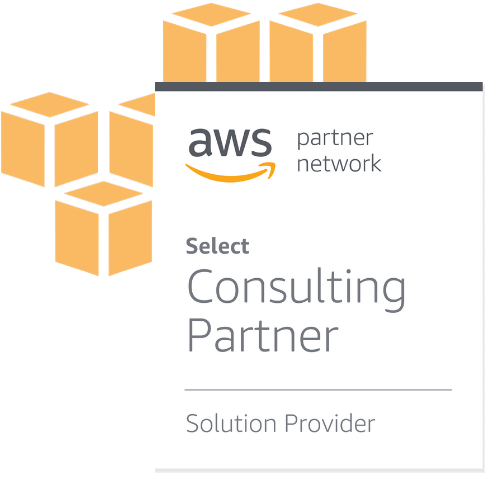 AWS APN Consulting Partner Solution Provider