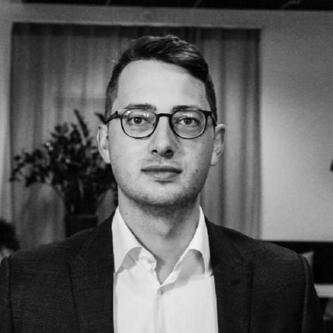 Stefan Burggraf, Business Consultant
