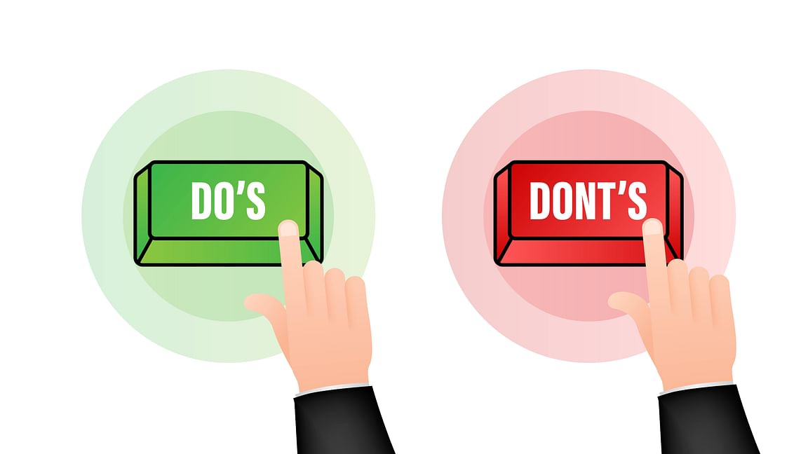 Digital Publishing Tips and Mistakes to Avoid